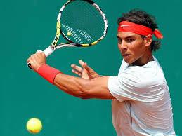 Rafael Nadal ist mit einem Sieg in die europäische SandplatzSaison