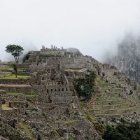 Machu Picchu (video)