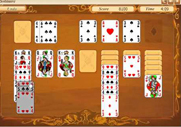 Solitaire GameDuell