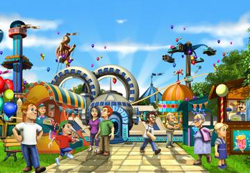 Mit fünf Tipps My Fantastic Park attraktiver werden