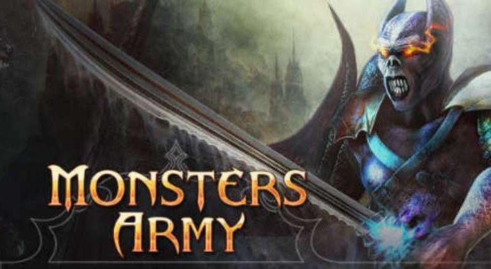 MonstersArmy